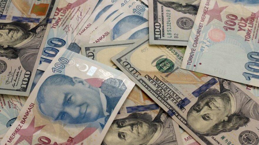 Merkez Bankası açıkladı: İşte piyasanın dolar ve enflasyon beklentisi