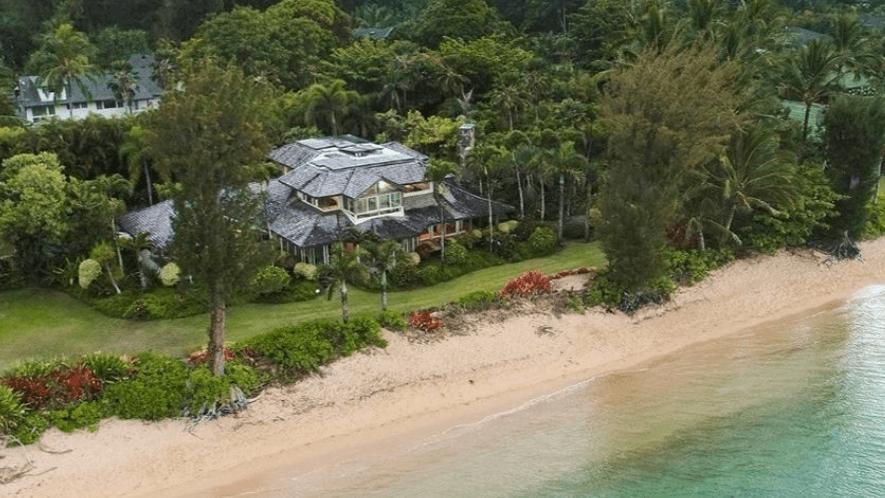 Sylvester Stallone'nin bir zamanlar hayallerini süsleyen ev 9 milyon dolara satışa çıktı