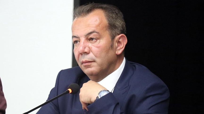 Bolu Belediye Başkanı Tanju Özcan: Bu ülkede bir sığınmacı sorunu var