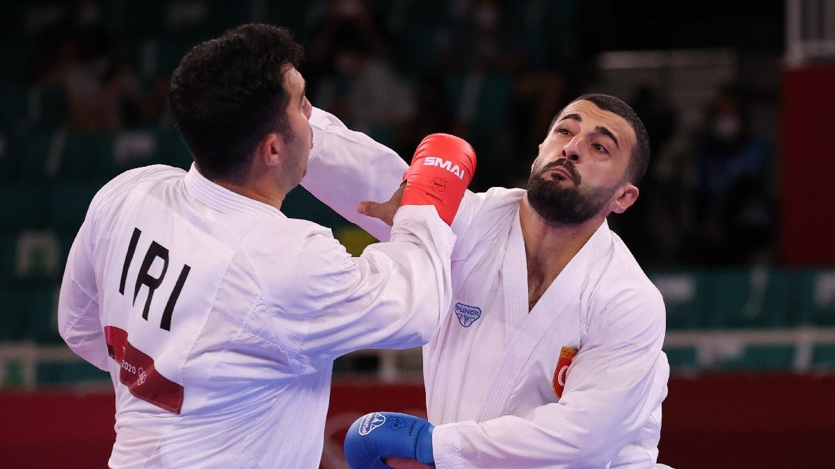Uğur Aktaş bronz madalya kazandı, Türkiye rekor kırdı | 2020 Tokyo Olimpiyatları