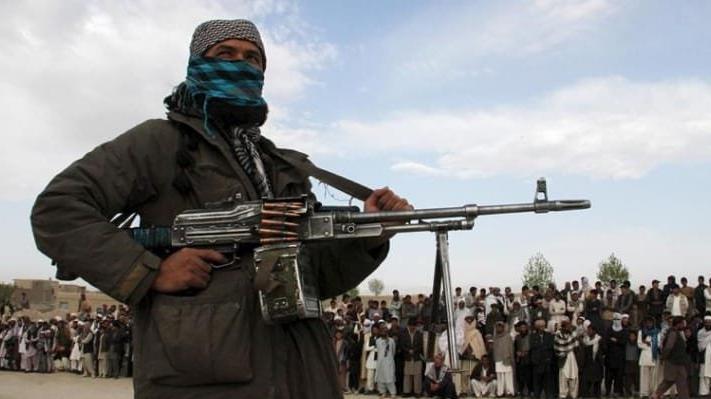 Taliban, Afganistan'da bir vilayeti daha ele geçirdi