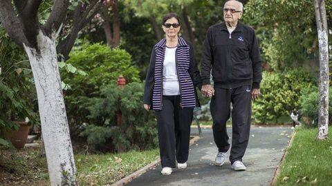 """Darüşşafaka'dan 65 yaş üstü bağışçılarına """"ikinci bahar"""""""