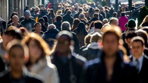 Halkın yüzde 82'si ülkenin yanlış yolda ilerlediğini düşünüyor