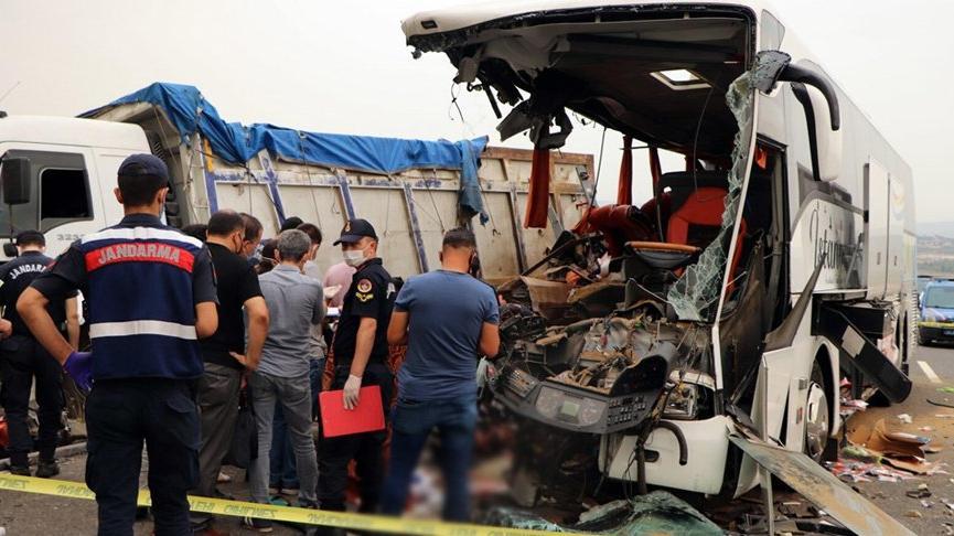 Soma'daki kazada yaralanan 42 kişiden 33'ü taburcu edildi