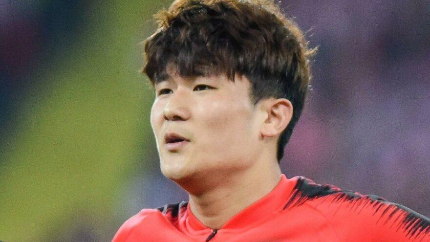 Fenerbahçe'ye Koreli stoper: Min-Jae Kim İstanbul'a geliyor