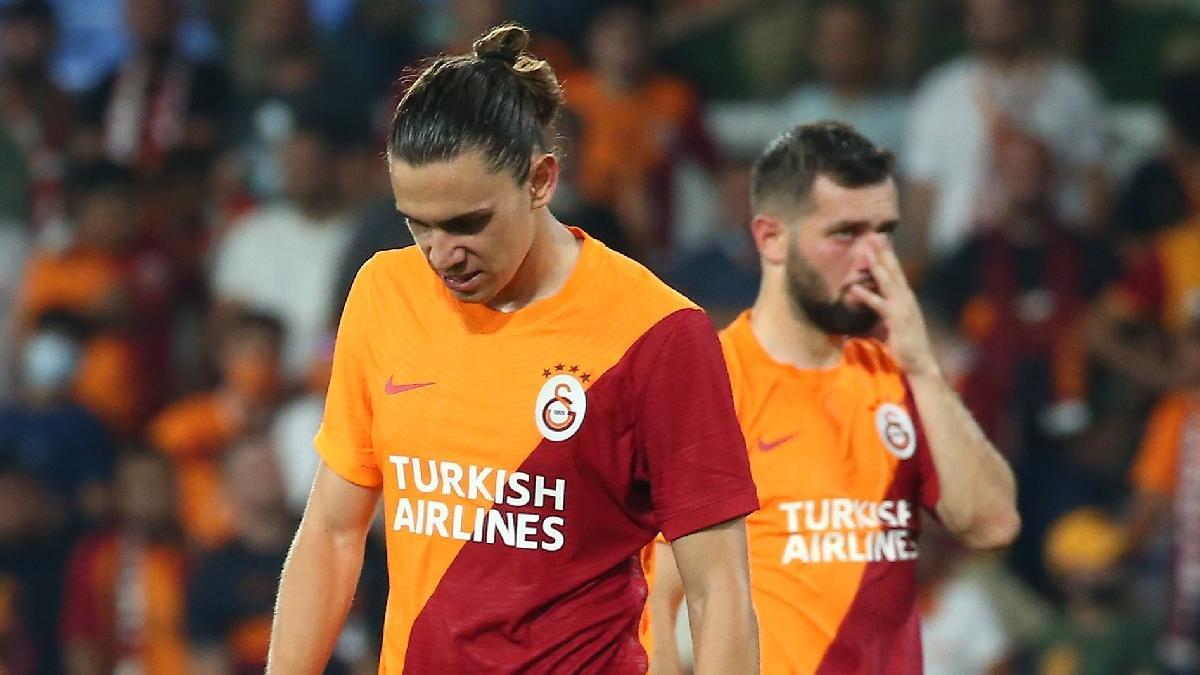 Türkiye, UEFA sıralamasında ateşle oynuyor! Vay halimize...
