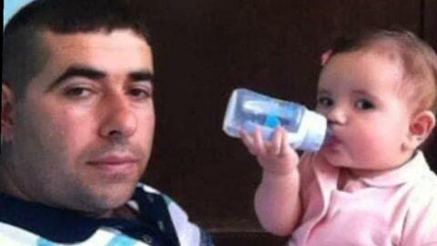 Motosiklet ile kamyon kazası: Baba-kız hayatını kaybetti