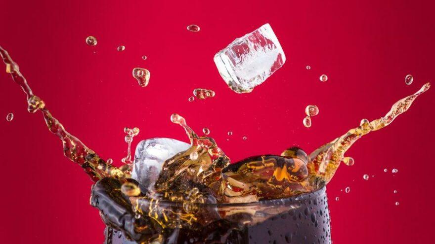 Coca Cola'nın içeriği değişiyor