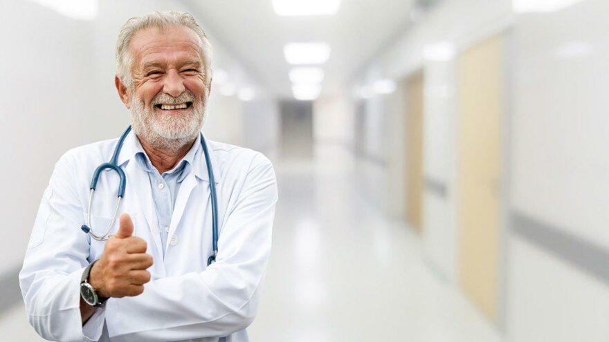 60 yaş üstü ve engelli doktorlara yeni düzenleme