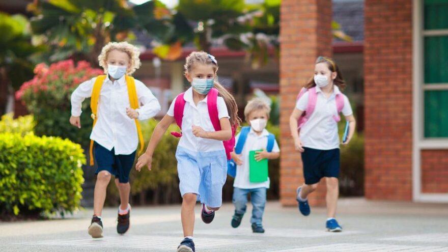 Delta varyantı çocuklar için daha mı tehlikeli?