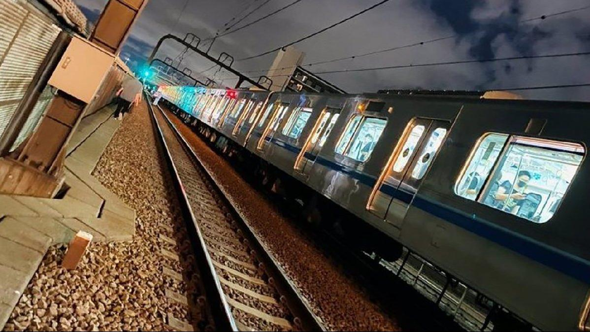 Metroda bıçaklı saldırgan dehşeti: Mutlu kadınları öldürmek istedim