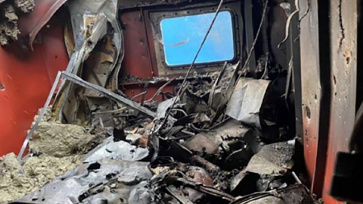 ABD gemi saldırısı soruşturmasını tamamladı: Sorumlu İran