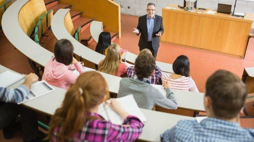 İstanbul Aydın Üniversitesi öğretim üyesi alıyor