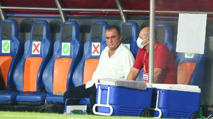 Galatasaray kendini vuruyor! Fatih Terim'in büyük endişesi…