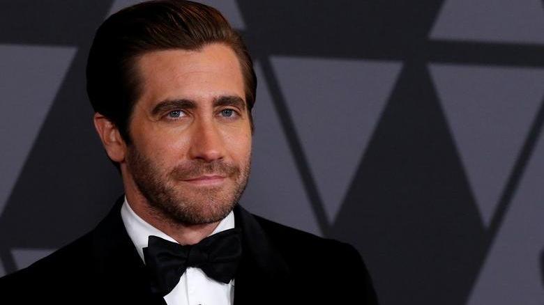 Hollywood'daki banyo yapmama tartışmalarına Jake Gyllenhaal da katıldı