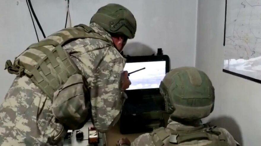 MSB:6 PKK/YPG'li terörist etkisiz hale getirildi