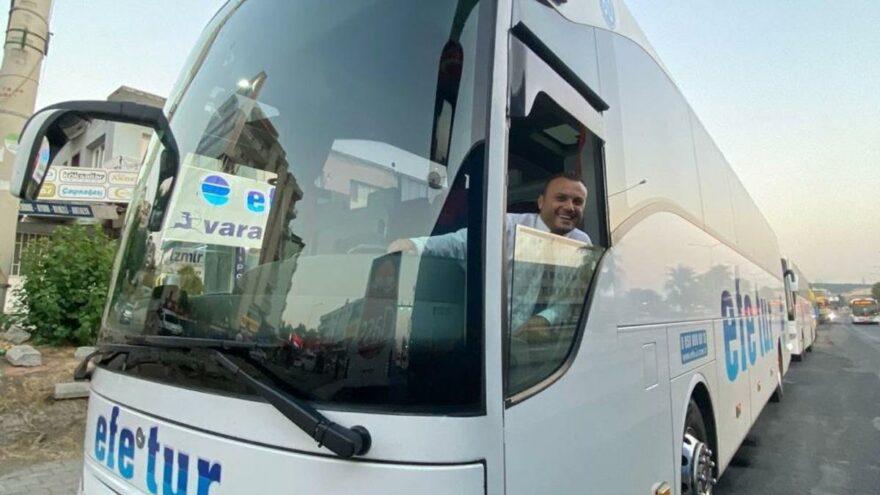 15 kişiye mezar olan otobüsün şoförü ile ilgili çarpıcı detay