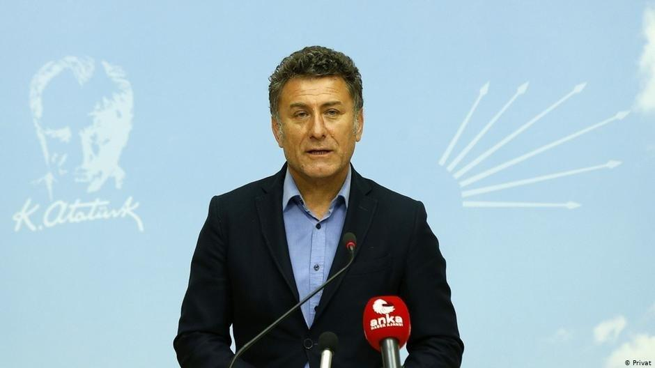 CHP'li Sarıbal: Çiftçinin bankalara borcu 148 milyar lira