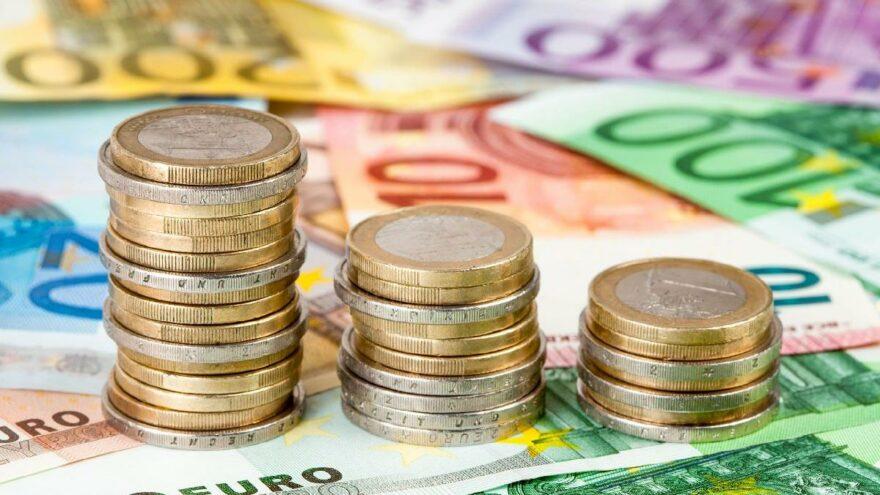 Avrupa Merkez Bankası yöneticisinden 'enflasyon' çıkışı
