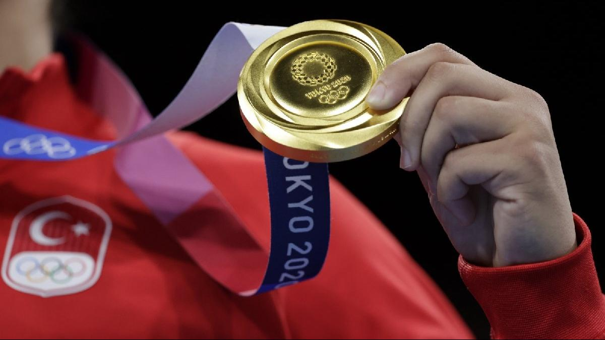 Türkiye'nin olimpiyatlar tarihi yeniden yazıldı! İlkler, rekorlar...   2020 Tokyo