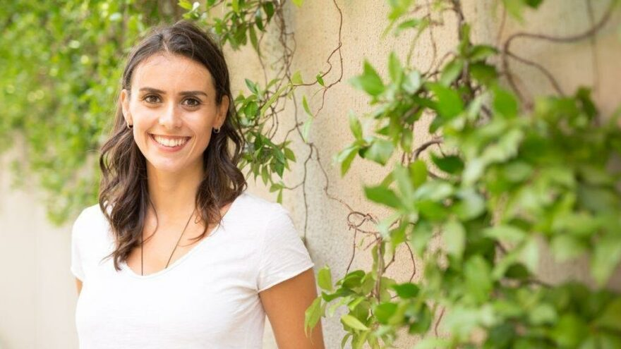 Zeynep Seda Uslu: 'Zihnin ve bedenin bütünlüğü beraber desteklenmeli'