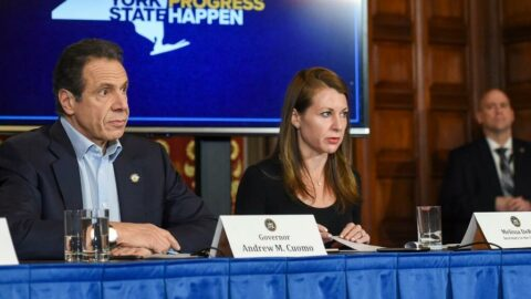 Cinsel taciz iddiaları istifa getirdi