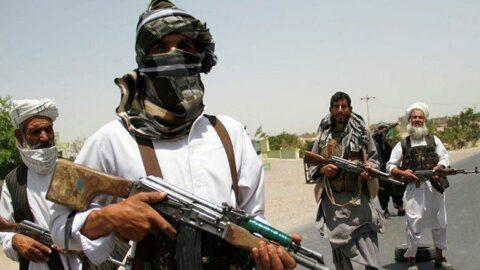 Taliban'dan medya çalışanlarına saldırı