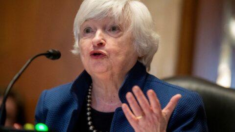 ABD Hazine Bakanı, 'borç limiti' çağrısını tekrarladı