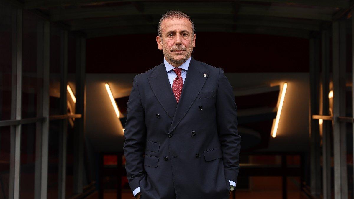 Beşiktaş'tan Abdullah Avcı'ya 20 milyon 12 bin 192 TL ödeme