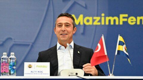 'Fenerbahçe Token' çıktı, 30 saniyede 15 milyon TL kazandırdı! Tükendi...