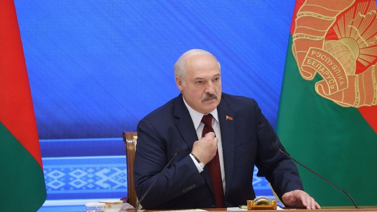 Belarus Devlet Başkanı'ndan şeffaf referandum sözü