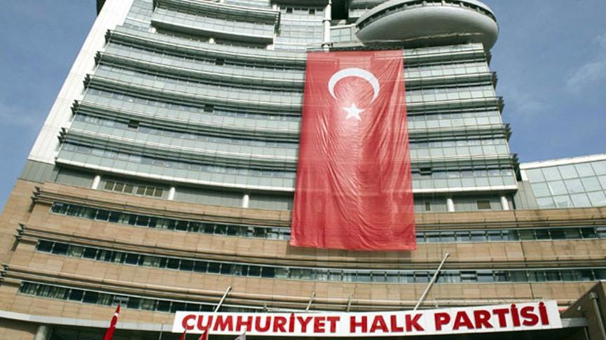 Belediye başkan yardımcısının eşi CHP'den ihraç edildi