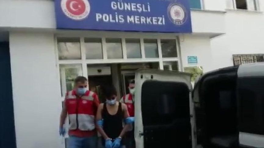 Yabancı uyruklu şahıs, 'çocuğa cinsel taciz' suçundan tutuklandı! İfadesi ortaya çıktı