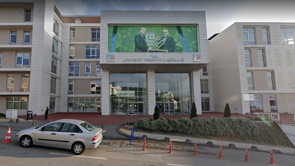 AKP'li belediyenin ihalesi yine o şirkete gitti