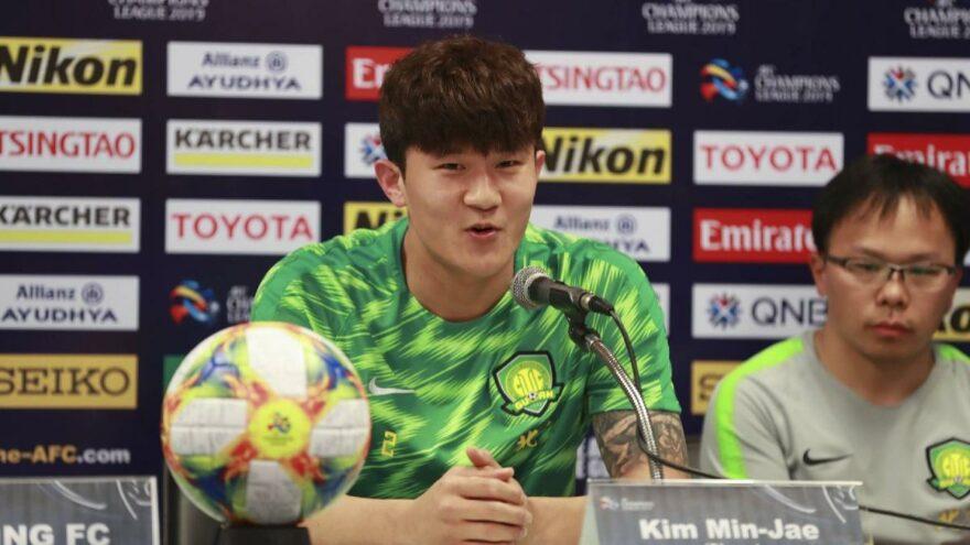 'Canavar' Kim Min-Jae Fenerbahçe'de! Alacağı maaş…