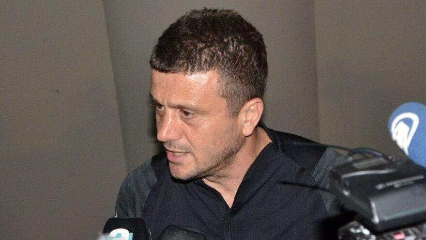 Hakan Keleş: Galatasaray maçından 3 puanla ayrılmak istiyoruz