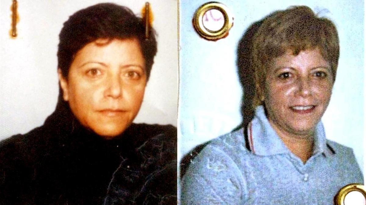 İtalyan mafyasının 'vaftiz annesi' yakalandı