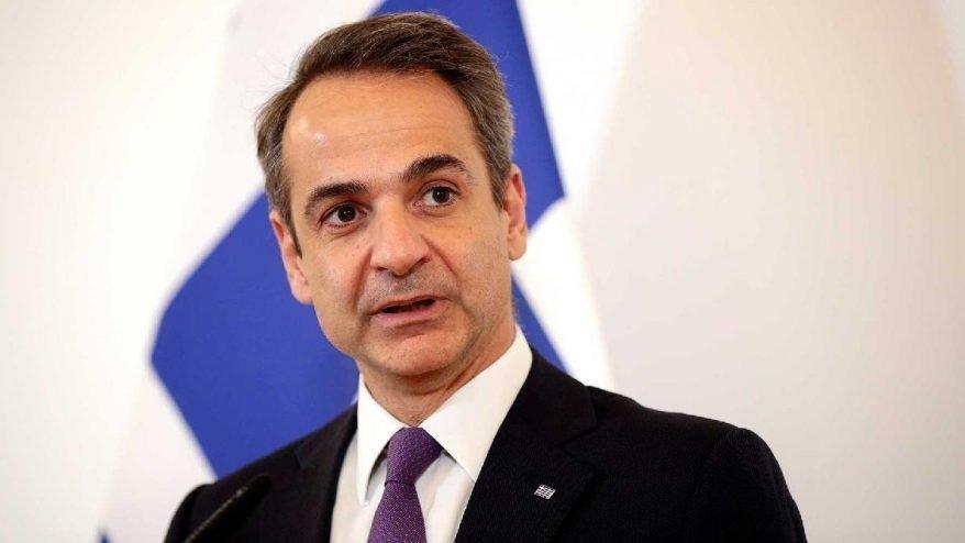 Yunanistan Başbakanı Miçotakis özür diledi