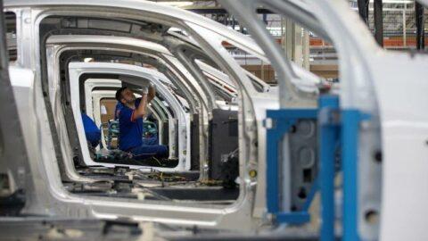 Fransız Renault ile Çinli Geely'den hibritte işbirliği planı
