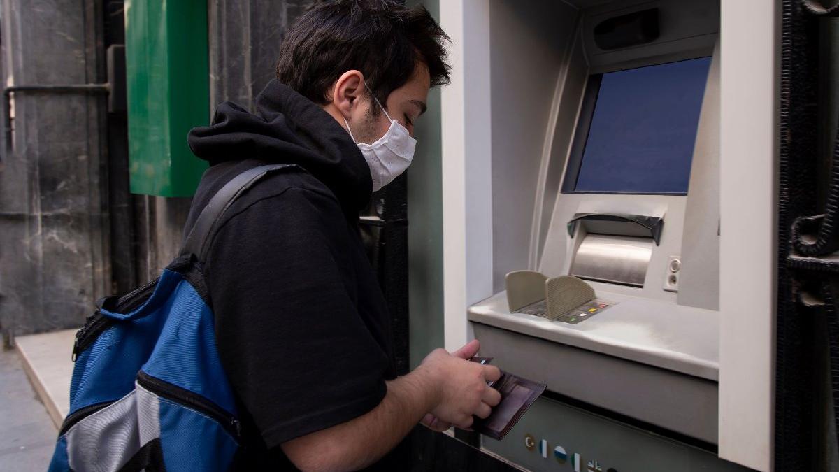 ATM'den yapılan EFT'lerin işlem ücretlerine zam