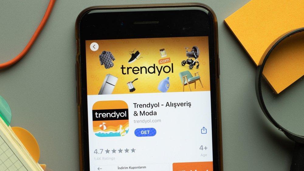 Trendyol Türkiye'den çıkan ilk decacorn oldu