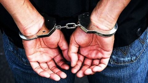 Gezici hırsızlar yakalandı
