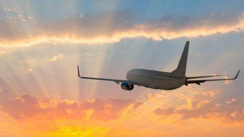 DHMİ: Temmuzda 17.1 milyon yolcuya hizmet verildi
