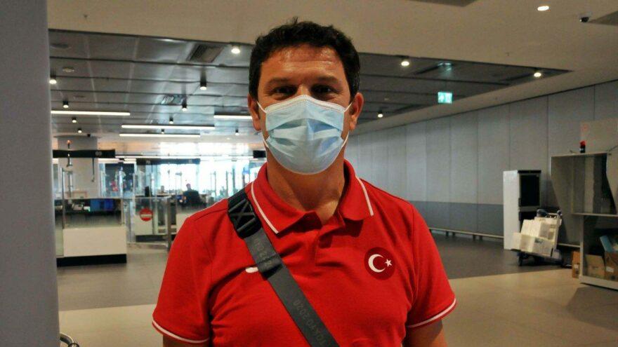 Olimpiyat sonrası Türk hakem Uğur Kobaş ve ailesine ölüm tehdidi