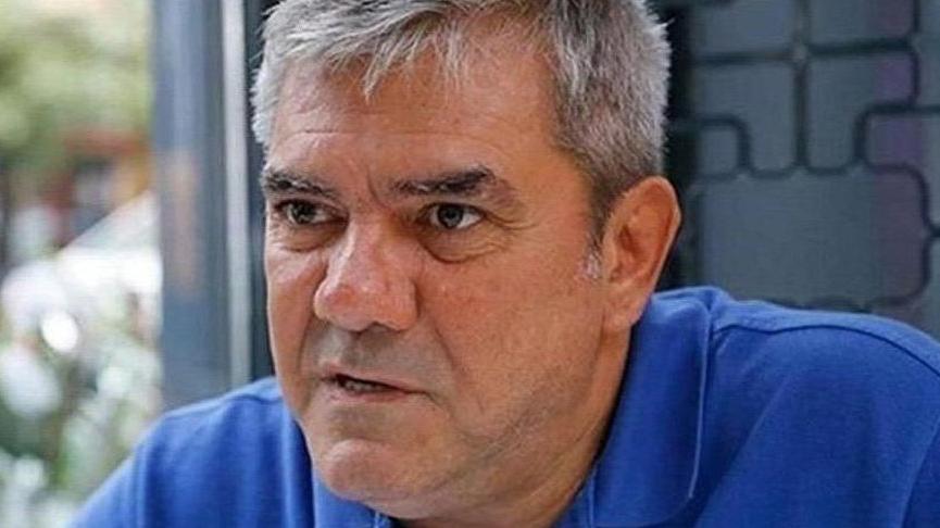 Yılmaz Özdil: Türkiye'de sadece Türk vatandaşı olmak suç