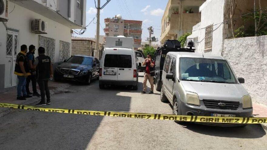 Mardin'deki canlı bombanın hedefinde polis varmış