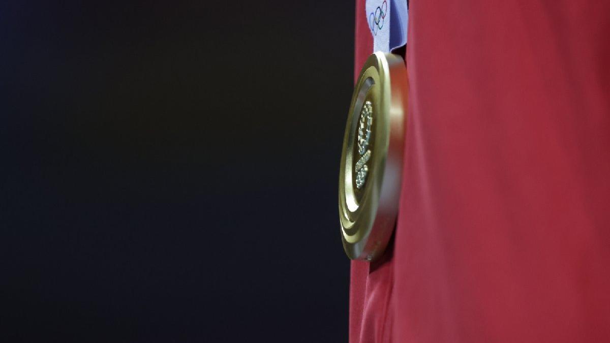 Gerçek 'altın'da saklı! | 2020 Tokyo Olimpiyatları
