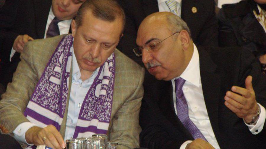 AKP'li vekilin dili sürçtü: Cumhurbaşkanımızın sünnetini yerine getirmeden...