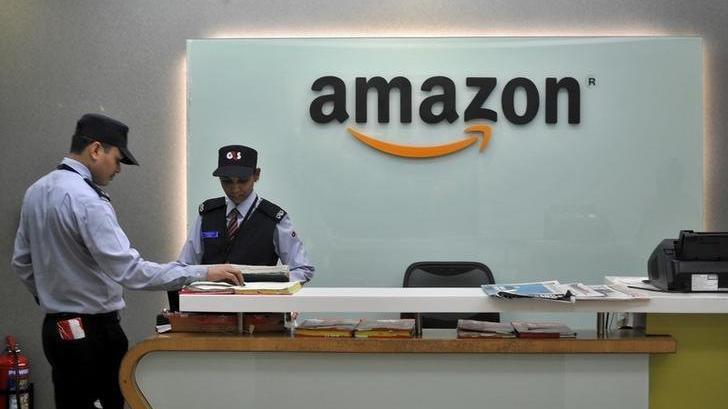 Amazon'dan aşı olan çalışanlarına 2 milyon dolarlık ödül