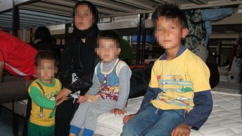 Okullara Suriyeli, Afgan ve Iraklı öğrenci kaydı yapın talimatı